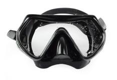 Promo Baru Scuba Diving Snorkelling Silikon Topeng Panas Oem Terbaru