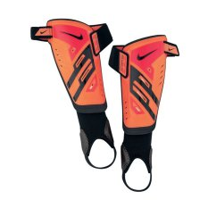 Spesifikasi Nike Shinguard Youth Protega Shield Sp0256 880 Hitam Orange Merk Nike