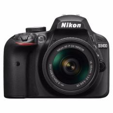 Harga Nikon D3400 Kit Af P 18 55Mm Vr Branded