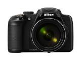 Jual Nikon P530 Cmos Sensor 42X Optical 16 1 Mp Hitam Nikon Murah