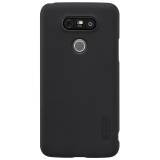 Spesifikasi Nillkin Frosted Hard Case Lg G5 G5 Se Super Frosted Shield Hitam