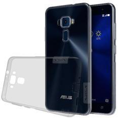 Review Pada Nillkin Nature Tpu Softcase Asus Zenfone 3 5 2 Ze520Kl Grey