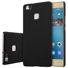 Promo Nillkin Super Frosted Shield For Huawei P9 Lite Huawei G9 Hitam Free Screen Protector Nillkin Terbaru