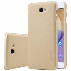 Nillkin Super Frosted Shield for Samsung Galaxy J5 Prime (On5 2016) - Emas + free screen protector