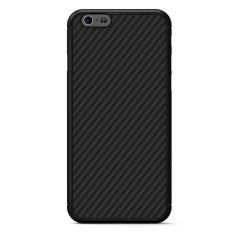 Promo Nillkin Synthetic Fiber Phone Case Apple Iphone 6 Plus 6S Plus Hitam