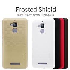 Promo Nillkin Hard Case Super Frosted Shield Asus Zenfone 3 Max Zc520Tl Black Hitam Akhir Tahun