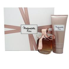 Spesifikasi Nina Ricci Mademoiselle Ricci Edp 80 Ml Body Lotion 200 Ml Gift Set Limited Edition Murah