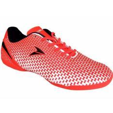 Harga Nobleman Sepatu Futsal Raider Merah Putih Paling Murah