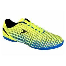 Spesifikasi Nobleman Sepatu Futsal Raider Volt Blue Lengkap