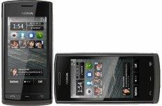 Nokia 500 2Gb Hitam Indonesia Diskon 50