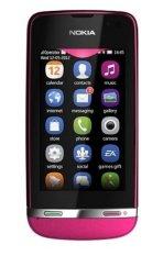 Promo Nokia Asha 311 256 Mb Merah Akhir Tahun