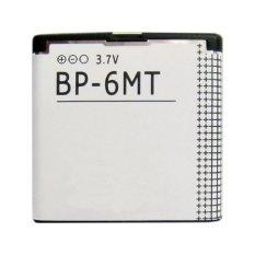 Nokia Baterai BP-6MT For Nokiamural, E51, N81, N81 8 Gb, N82