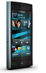 Harga Nokia X6 00 8Gb Azure Nokia