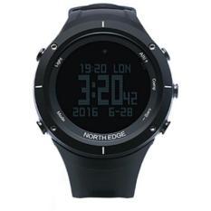 Spesifikasi Northedge Range 1 Watch Jam Tangan Sport Murah