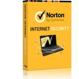 Jual Norton Internet Security 1 User License Only Original