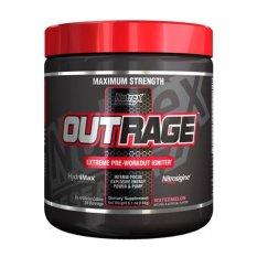 Nutrex Outrage - 30 Serving