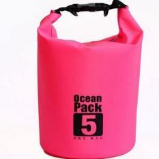 Perbandingan Harga Ocean Pack Dry Bag 5 Liter Pink Ocean Pack Di Indonesia