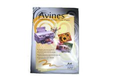 OEM Avines Glossy Photo Paper A4 20 Sheets 230g