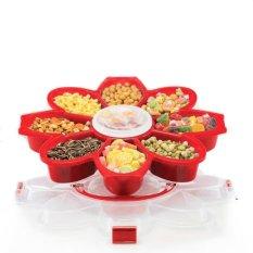 Harga Oem Best Seller Toples Multifungsi Bentuk Bunga Merah Merk Oem