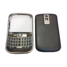 OEM Housing Depan Belakang BlackBerry Bold 9000 - Hitam