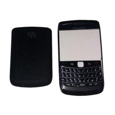 OEM Housing Depan Belakang BlackBerry Bold 9700 - Hitam