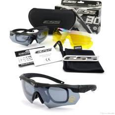 OEM Kacamata ESS Crossbow 3 Lensa