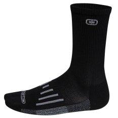 Ogio Golf Socks Crew Cut - Hitam