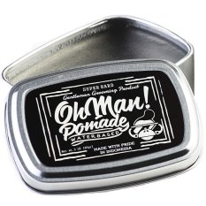 Tips Beli Oh Man Pomade Water Based