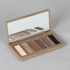 Okalan  Eyeshadow Palette Natural Color C