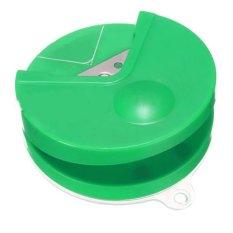 Spesifikasi Okdeals R4 Corner Rounder 4Mm Kertas Punch Card Photo Cutter Warna Acak Murah Berkualitas