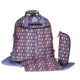 Toko Jual Freckles Backpack Rombe Biru