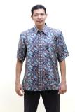 Beli Oktovina Houseofbatik Hem Batik Sutra Batik Premium Hs 1 Tosca Kredit