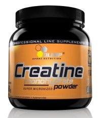 Jual Olimp Sport Nutrition Creatine Mono Powder 550Gr Original