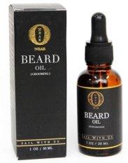 Spesifikasi Ombak Beard Oil Penumbuh Brewok Jambang Kumis Jenggot Dan Harga