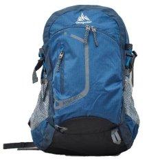 Toko One Polar Tas Ransel Laptop Hiking 1315 Biru Termurah