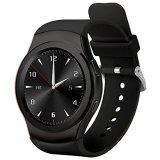 Beli Barang Onix Smartwatch Cognos G3 Heart Rate Gsm Hitam Online