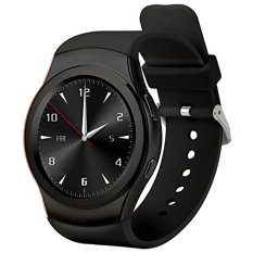 Onix Smartwatch Cognos G3 - Heart Rate - GSM - Hitam
