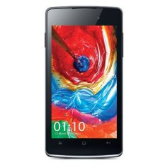 Oppo Joy 3 1301 - 4 GB - Abu-Abu