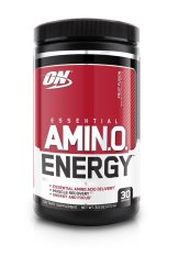 Harga Optimum Nutrition Amino Energy Fruit Fushion 30 Servings Branded