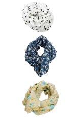 Jual Origami Paket Mizuri Pashmina Origami Hijab Import