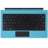 Beli Original Teclast Tbook 16S Keyboard Magnetic Docking Pogo Pin Lake Blue Murah Tiongkok