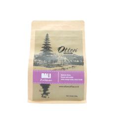 Harga Otten Coffee Arabica Bali Kintamani 200G Bubuk Kopi Online North Sumatra
