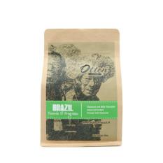 Dapatkan Segera Otten Coffee Arabica Brazil Fazenda El Progresso 200G Biji Kopi