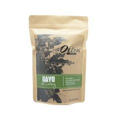 Otten Coffee Arabica Aceh Gayo Atu Lintang 500g - Bubuk Kopi (Best Seller)