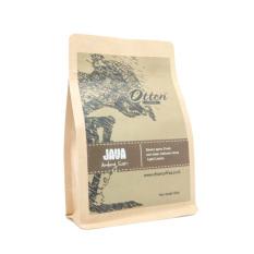 Diskon Otten Coffee Arabica Java Andung Sari 200G Biji Kopi North Sumatra