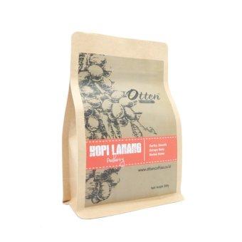 Jual Kopi Arabica Toraja Kalosi 250 Gram Harga Spesifikasi Source · Otten Coffee Arabica Peaberry 200g Bubuk Kopi