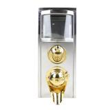 Jual Beli Otten Coffee Dispenser Silver