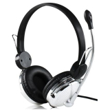Toko Ovleng Headset Stereo L809 Hitam Online Indonesia