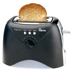 Oxone OX-222 Bread Toaster - Hitam