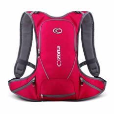 OZONE Hydropack XT01 + Helmet Mesh - Red